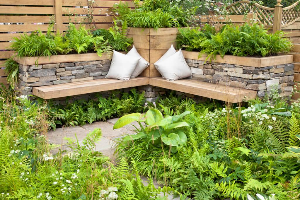 Gartenplanung: Neu- und Umgestaltung
